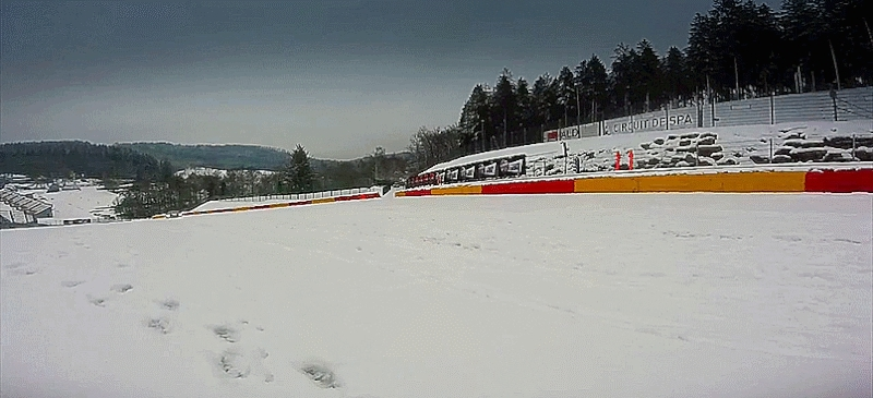 Snow in seattle GIFs