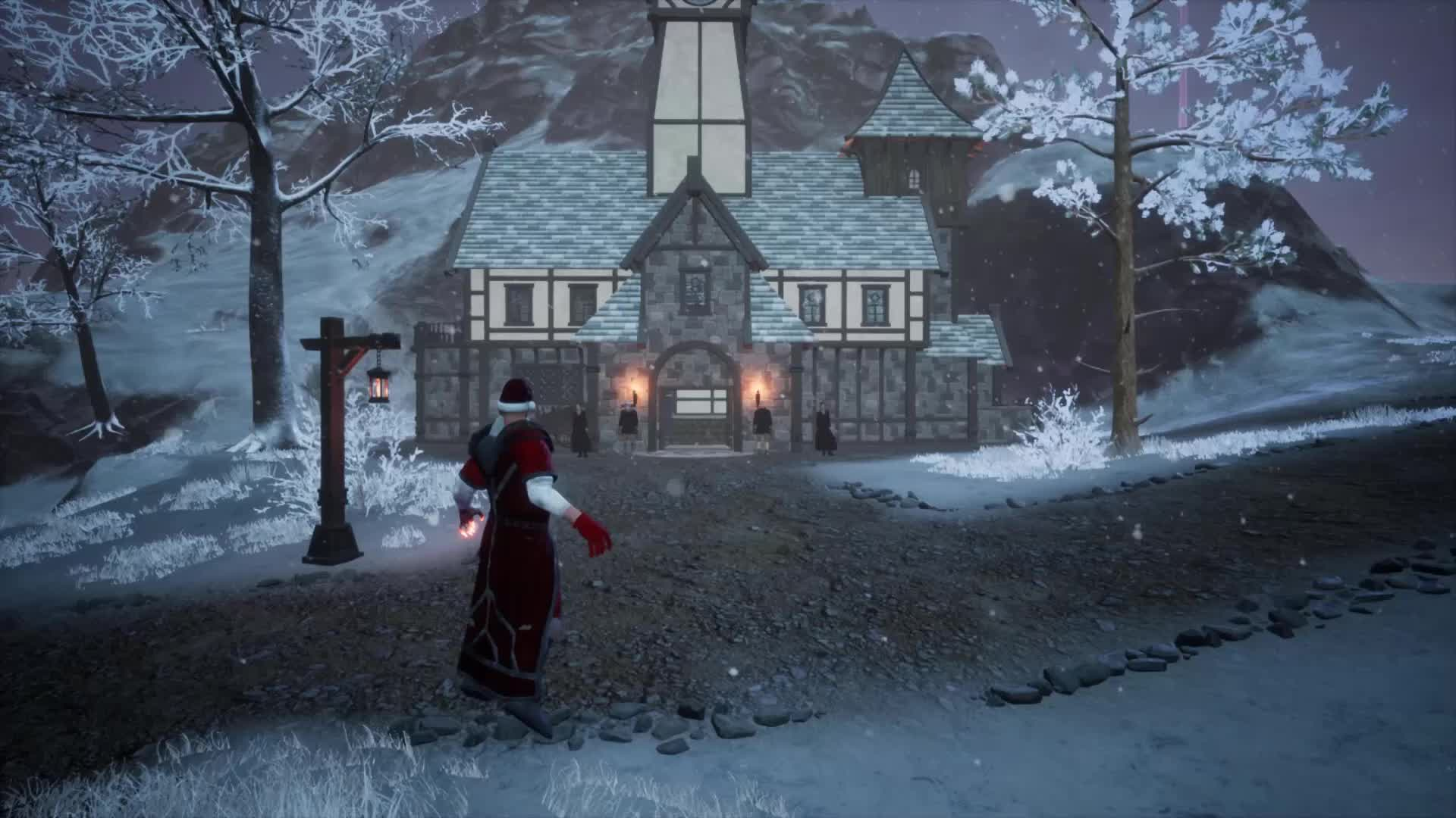 Christmas, Fictorum, gamephysics, gaming, Merry Christmas from the developers of Fictorum! GIFs