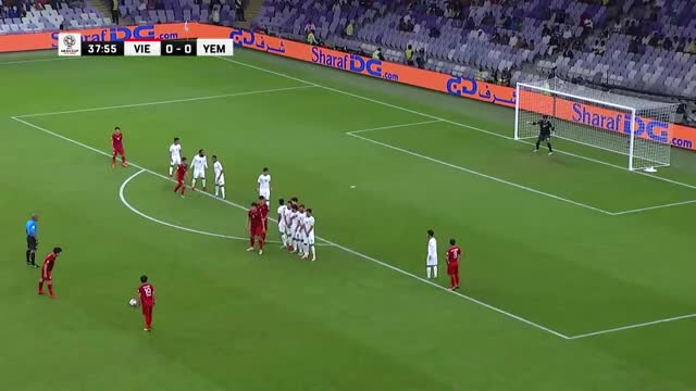Watch Highlights: Vietnam 2-0 Yemen (AFC Asian Cup UAE 2019: Group Stage) GIF on Gfycat. Discover more 2015, 2018, 2019, Vietnam, Yemen, ac2015, afc, asian, australia, cup, qualifiers, soccer, wsg GIFs on Gfycat