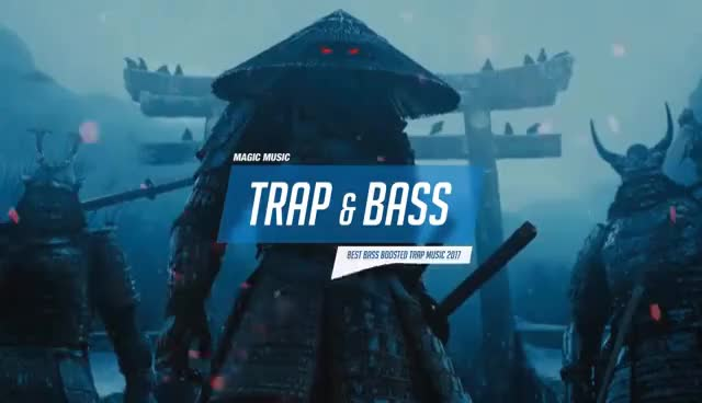Watch and share Trap Music 2017 🌀 Bass Boosted Best Trap Mix 🌀 GIFs on Gfycat