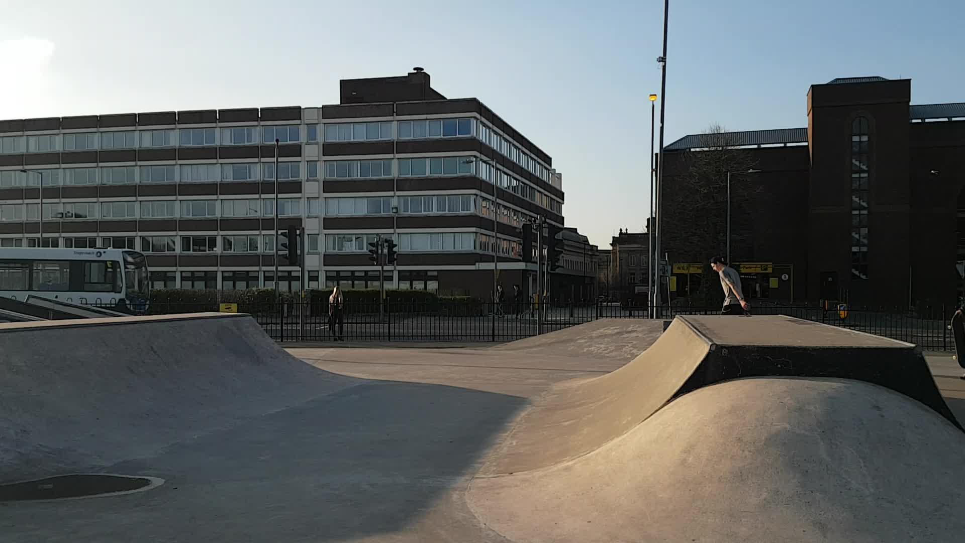 blading, high quality gifs, rollerblading, ttp, Erik Richardson - TTP (Bolton Skate park) GIFs