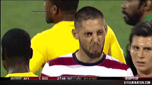 Watch and share Clint Dempsey GIFs on Gfycat