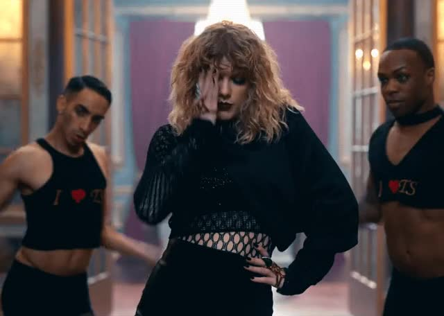 Watch this sexy GIF by The GIF Smith (@sannahparker) on Gfycat. Discover more Taylor Swift, dance, look what you made me do, sexy GIFs on Gfycat
