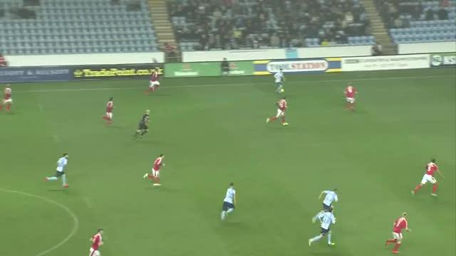 Watch Coventry v Barnsley GIF on Gfycat. Discover more Barnsley, Coventry, soccer GIFs on Gfycat