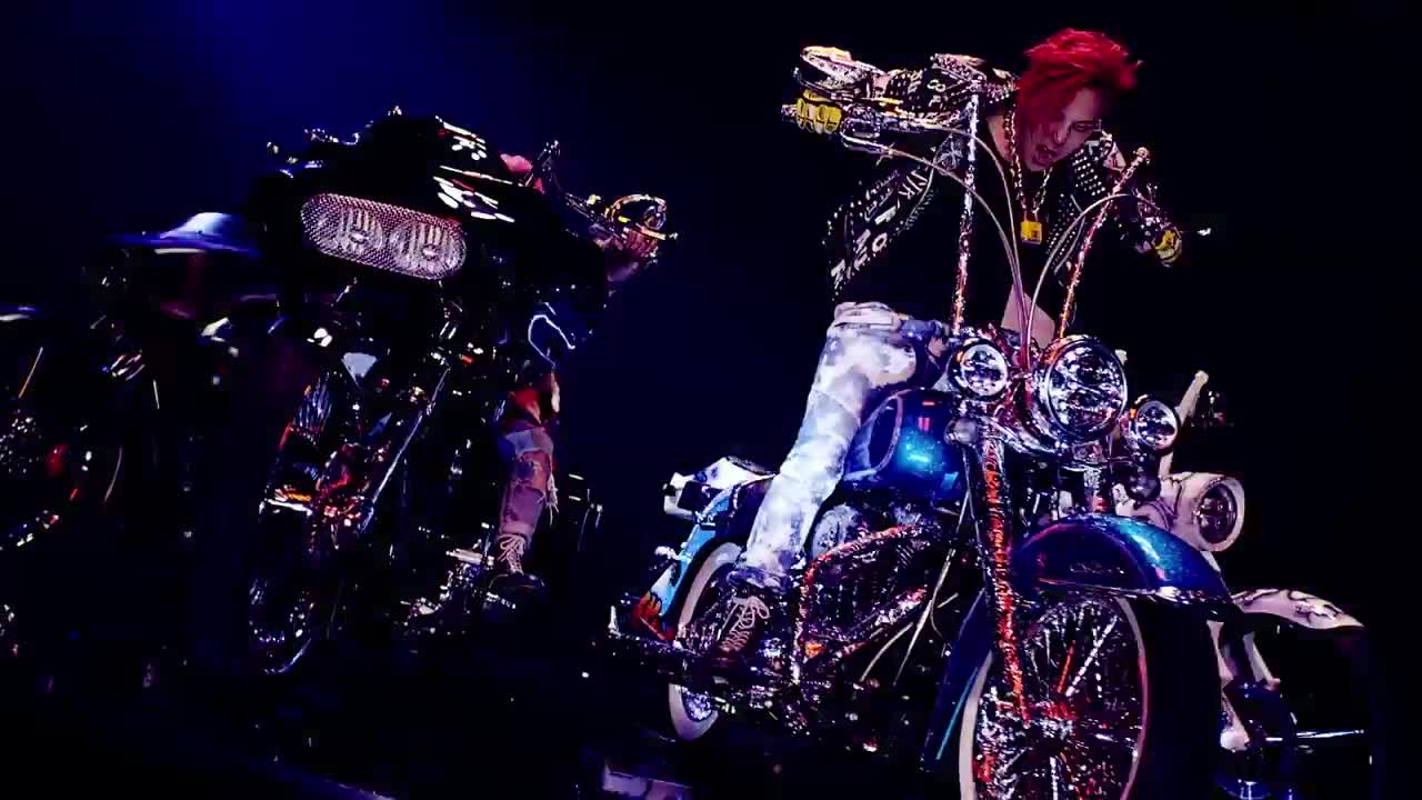 bangbang, big bang, bigbang, k-pop, kpop, Motorcycles GIFs