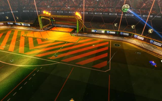 Watch and share Rocket League GIFs and Scrub GIFs on Gfycat