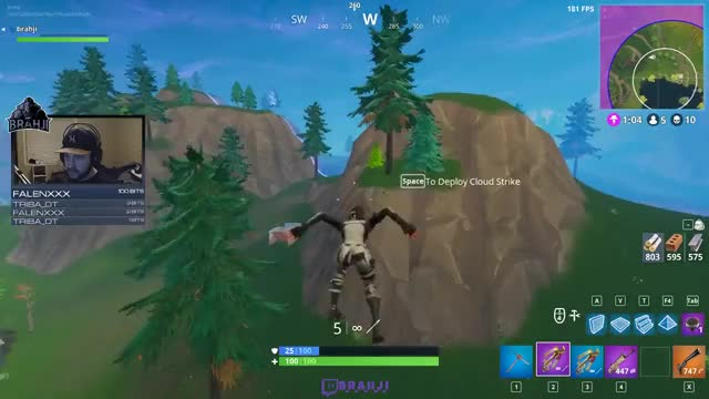 Watch and share B_R_A_H_J_I Playing Fortnite - Twitch Clips GIFs on Gfycat
