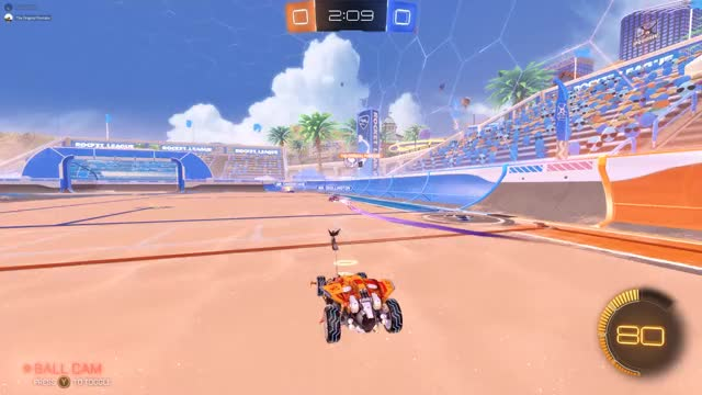 Watch and share Rocket League GIFs and Gaming GIFs by ocarinafan2 on Gfycat