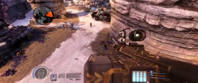 Watch and share Titanfall GIFs by senorcorgi on Gfycat