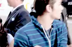 Watch and share Dylan O'brien GIFs and The Notes Omg GIFs on Gfycat