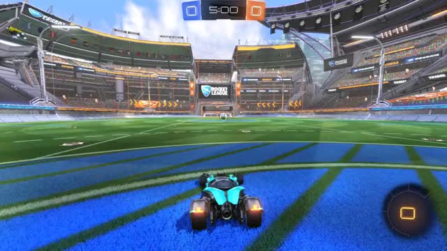 Goal 1: Primal | arco