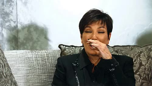 Watch and share Kris Jenner GIFs on Gfycat