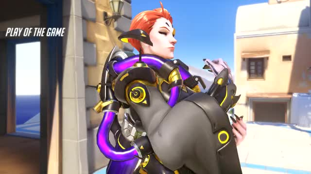 Watch Moira PotG GIF by @moseskarada on Gfycat. Discover more moira, overwatch, potg GIFs on Gfycat