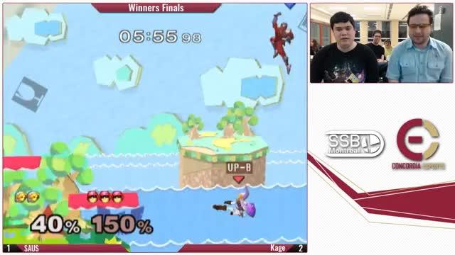 Watch and share Smash Bros GIFs and Smashgifs GIFs on Gfycat