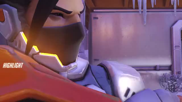 Watch and share Highlight GIFs and Overwatch GIFs by phoenixcross on Gfycat