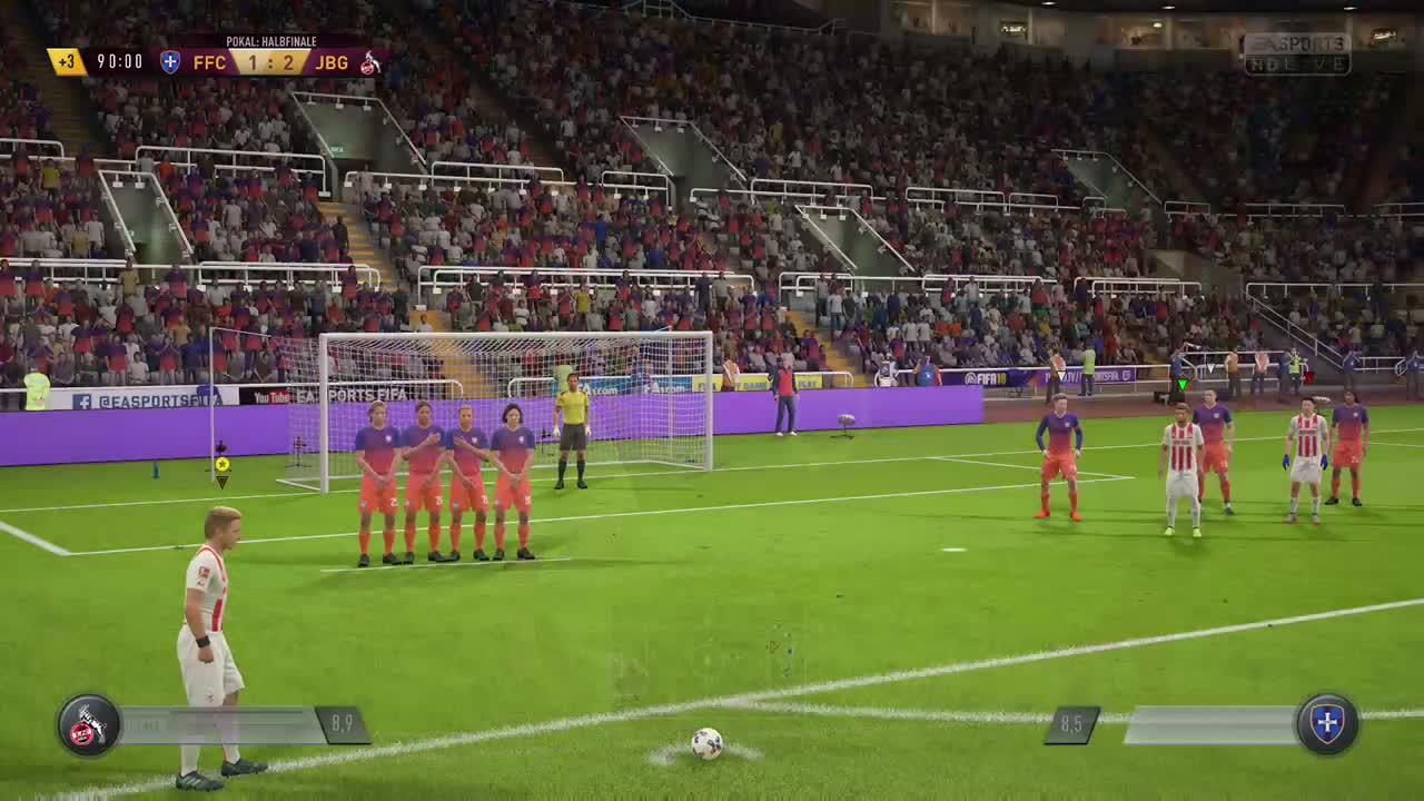 FIFA18, Hayjen83, xbox, xbox dvr, xbox one, soccer GIFs