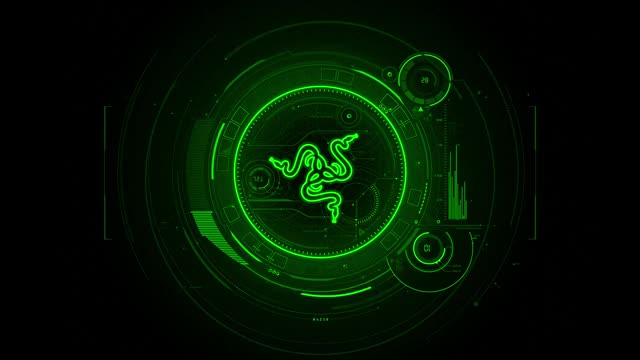 Watch and share Razer-HUD-HD-Live-wallpaper-free GIFs on Gfycat