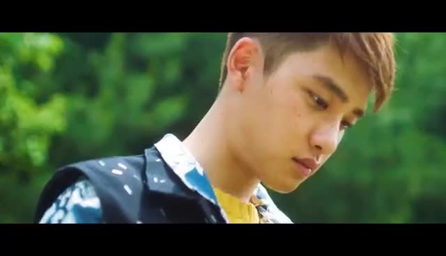 Watch EXO_THE WAR_Teaser Clip #D.O. GIF on Gfycat. Discover more related GIFs on Gfycat