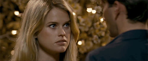 alice eve,  GIFs