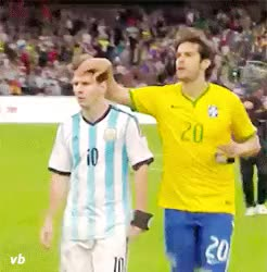 Watch and share This Was So Sweet GIFs and Argentina Nt GIFs on Gfycat