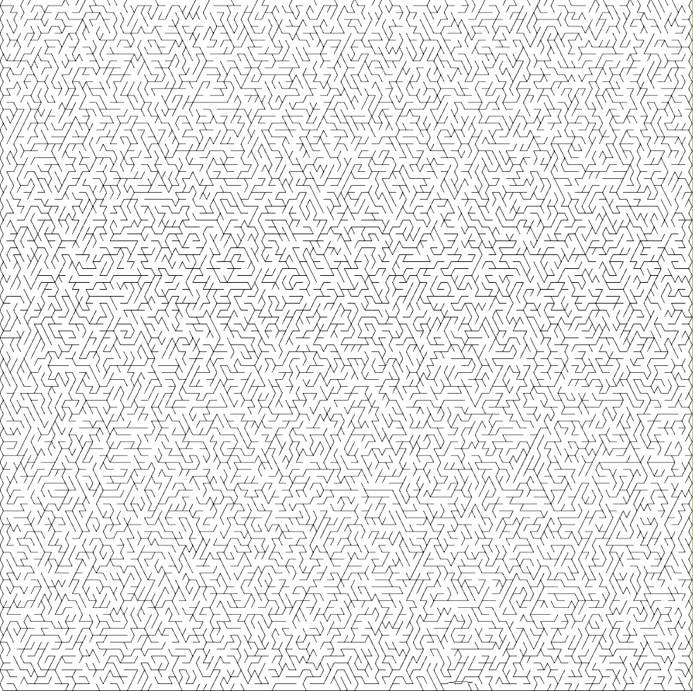 Currentlytripping, dataisbeautiful, gifsthatendtoosoon, Sorting algorithms visualized [OC] (reddit) GIFs