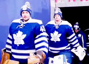 Watch and share Toronto Maple Leafs GIFs and Hockey Player GIFs on Gfycat