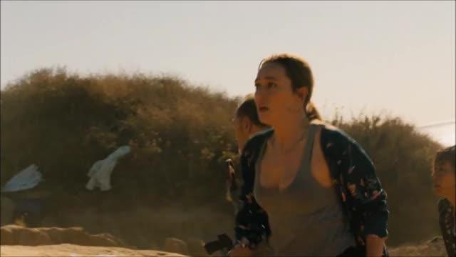 Watch Alycia Debnam-Carey bouncy plots in Fear The Walking Dead (S02E03) (reddit) GIF on Gfycat. Discover more HorrorMovieNudes GIFs on Gfycat