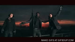 Watch and share High Five GIFs on Gfycat
