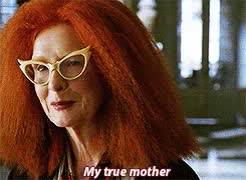 Watch and share Frances Conroy GIFs and Cordelia Foxx GIFs on Gfycat
