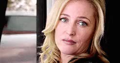 Watch and share Great Expectations GIFs and Gillian Anderson GIFs on Gfycat