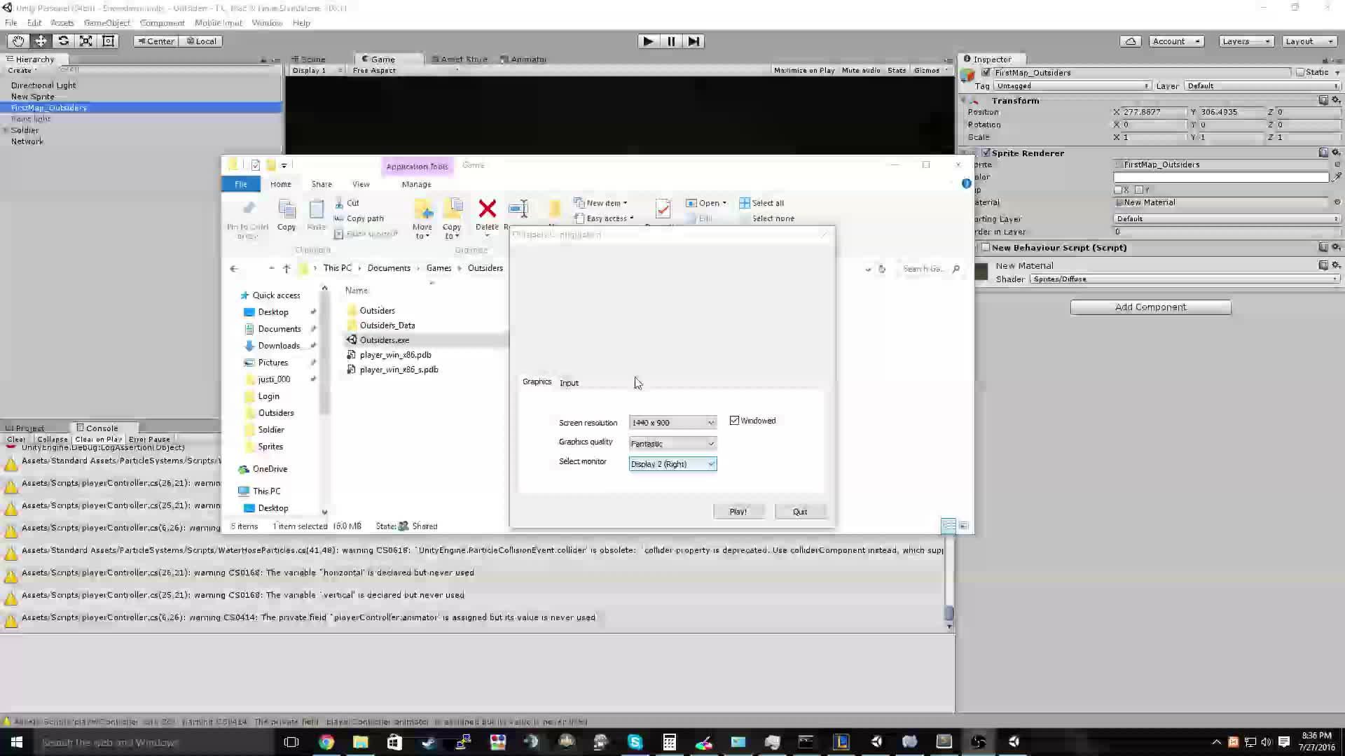 Multiplayer netcode GIFs