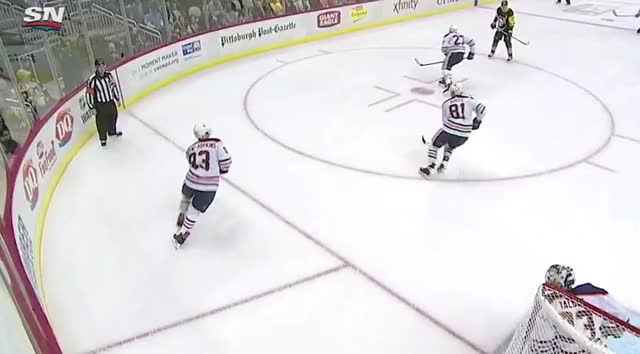 Watch Talbot Phil 1 GIF by The Pensblog (@pensblog) on Gfycat. Discover more GIF Brewery, Kessel, Oilers, Penguins, Talbot, The Pensblog GIFs on Gfycat