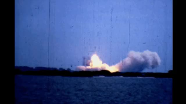Watch voyager-1-launch-nasa-the-farthest-pbs GIF by Dave Mosher (@davemosher) on Gfycat. Discover more 1977, rocket launch, the farthest, voyager 1 GIFs on Gfycat