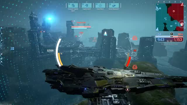 Watch and share Dreadnought GIFs and Heavy Cloak GIFs by polarissb on Gfycat