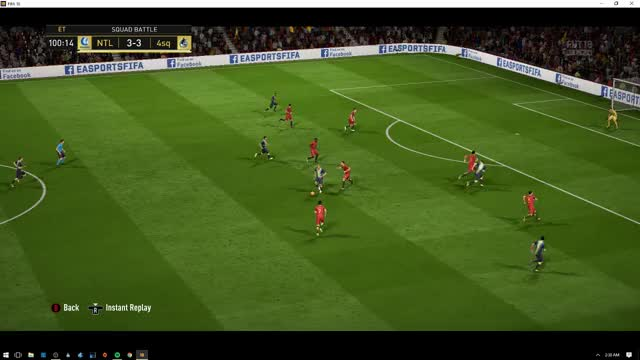 Watch and share Fifa18 GIFs by mttf! on Gfycat
