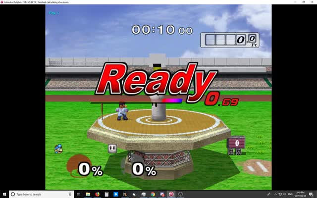 Watch and share Ssbm GIFs by StitchFace on Gfycat
