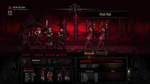 Watch and share Darkest Dungeon New GIFs and Darkest Dungeon Run GIFs on Gfycat