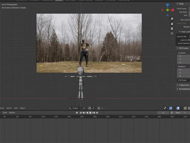 Watch and share Blender-vid GIFs on Gfycat