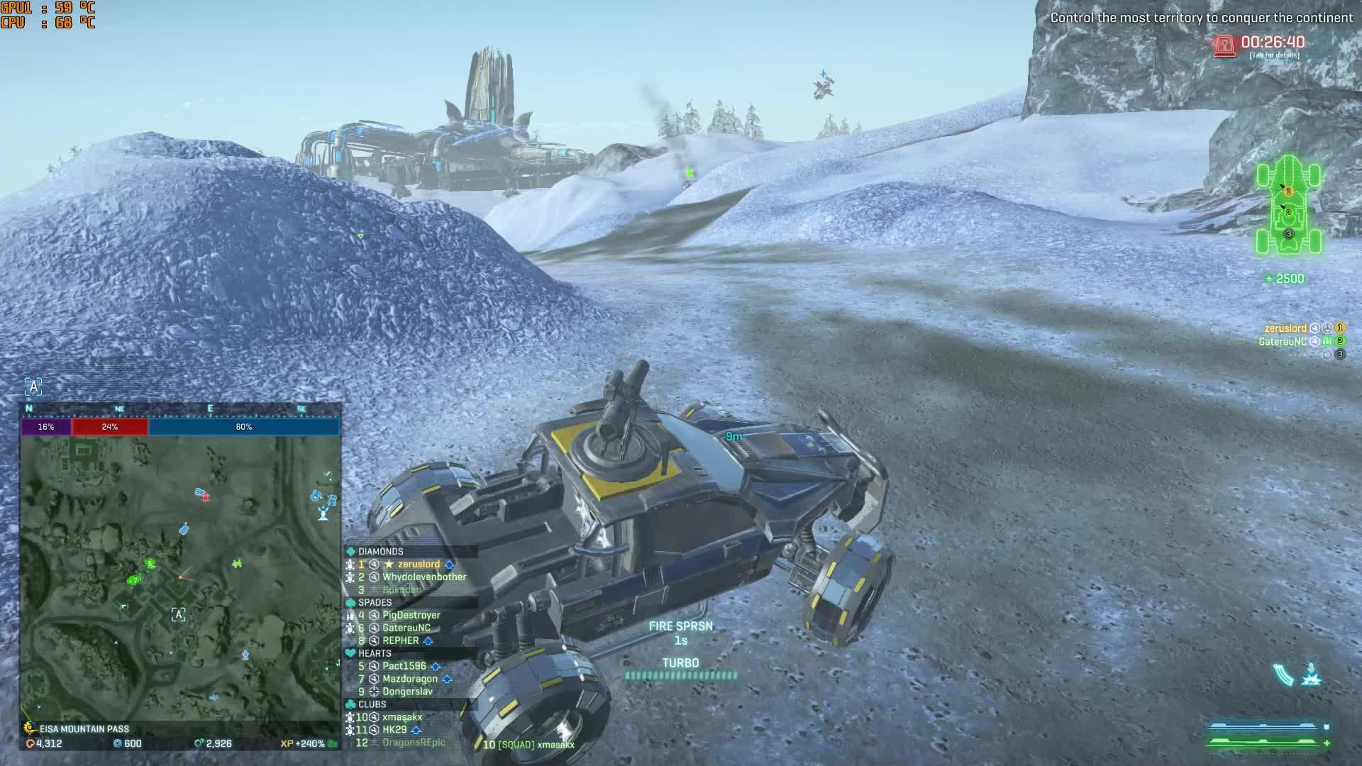 .planetside 2, armor, planetside, big armor fight GIFs