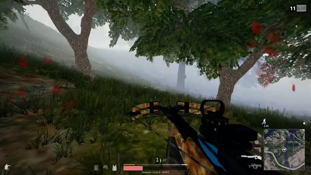 Watch and share Crossbow Shroud GIFs by denebula on Gfycat
