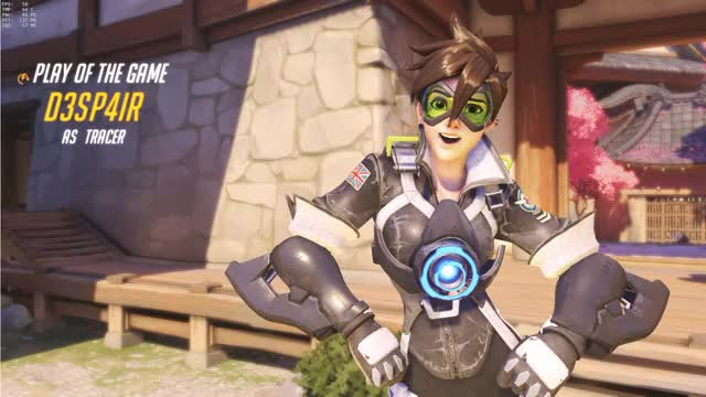Watch and share Overwatch GIFs and Dashboard GIFs on Gfycat