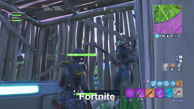 Watch Fortnite GIF by Xbox DVR (@xboxdvr) on Gfycat. Discover more Fortnite, SurfsideXzro, xbox, xbox dvr, xbox one GIFs on Gfycat