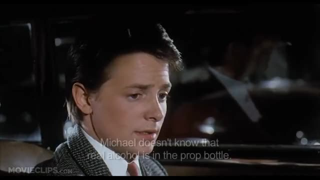 Watch Back to the Future - Blooper Reel (1985) - Michael J. Fox Movie GIF on Gfycat. Discover more 1950s, 1985, automobile, bloopers, etimmons, funny, goofy, hd, lightning, movieclips, movieclipscomingsoon, movieclipsdotcom, movieclipstrailers GIFs on Gfycat