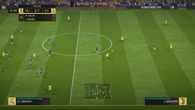 Watch and share FIFA 18 2017.10.24 - 23.56.07.46.DVR.mp4 GIFs on Gfycat