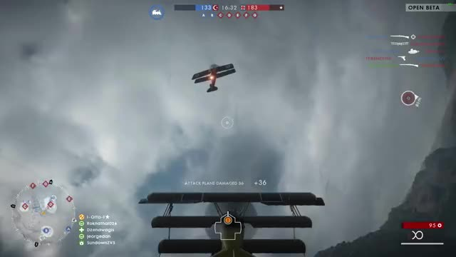 Watch and share Battlefield 1 GIFs and Open Beta GIFs by I-Otto-I on Gfycat
