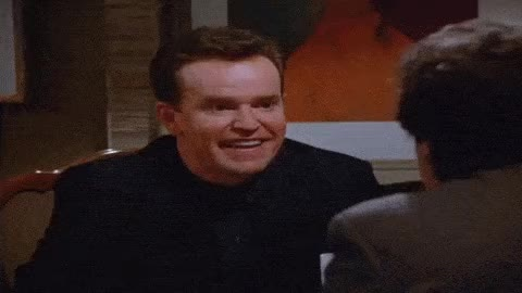 Watch and share Seinfeld | Kenny Bania GIFs on Gfycat