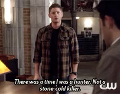 Watch 10x10 - The Hunter Games GIF on Gfycat. Discover more 10x10, castiel, dean winchester, my gifs, sam winchester, season 10, spn spoilers, supernatural GIFs on Gfycat
