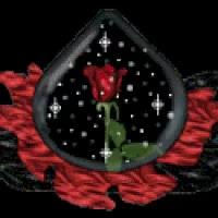 Watch and share Rosa Dentro De Gota De Agua GIFs on Gfycat