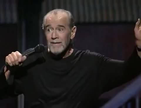 Watch and share Carlin GIFs and George GIFs on Gfycat
