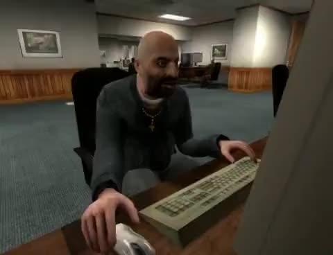 Watch Fuckin Hackers GIF on Gfycat. Discover more gmod GIFs on Gfycat